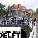 Bierhistorie Delft standswandeling