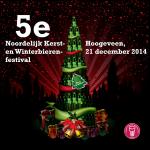 Noordelijk Kerst- en Winterbierenfestival 2014
