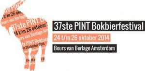 PINT Bokbierfestival