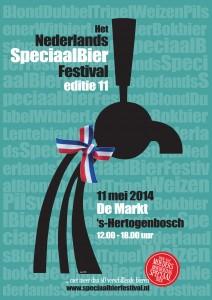 Bierfestival Den Bosch 2014