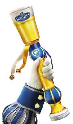 Bavaria bierscepter 2014