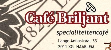 Café Briljant: Gulden Hopbel Bierproeverij