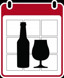 Logo bier-evenementen.nl