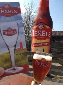 Texelse Bierbrouwerij - Bierglas!