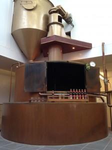 Texelse Bierbrouwerij - Ketel