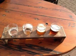 Texelse Bierbrouwerij - Proeverij
