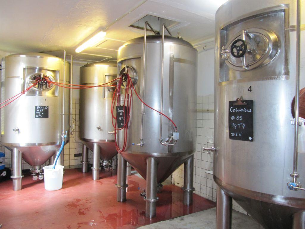 26072014 Brouwerij 't IJ (9)