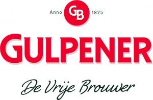 Gulpener De Vrije Brouwer logo