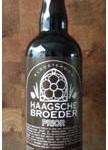 Haagsche Broeder Prior fles