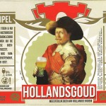 Hollands Goud Tripel 8%