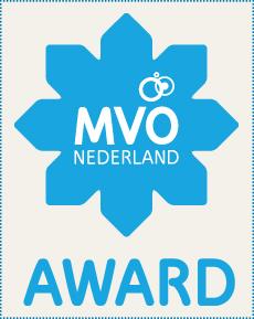 MVO Nederland Award