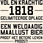 1818 Maallust