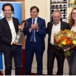 Gulpener Winnaar MVO Nederland Award 2014