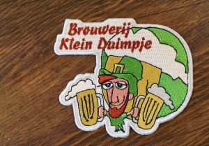 Midzomer bier & BBQ festival bij Klein Duimpje