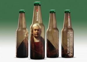 Heineken - Rembrandtbier