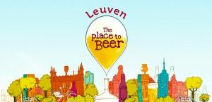 Leuven bierstad