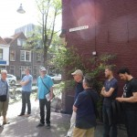 Bierhistorische wandeling Delft (1)