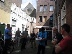 Bierhistorische wandeling Delft (5)