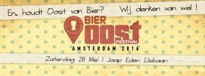 BierOost Festival