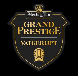 Grand Prestige vatgerijpt