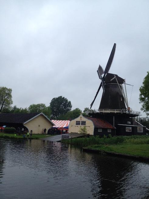 5e Utrechtse Bierbrouwers Festival
